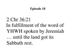 10 2 Chr 36-21